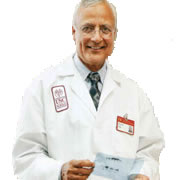 Dr. Parkish Gill seeks  cure for mesothelioma cancer